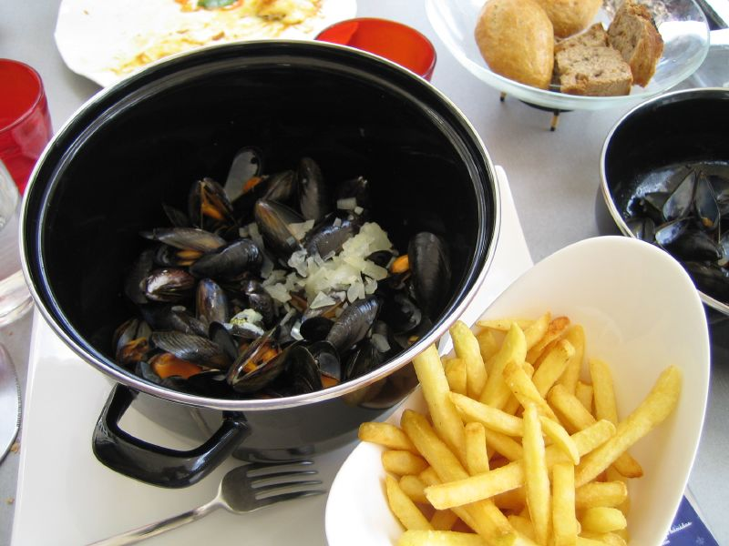 Moules_Frites