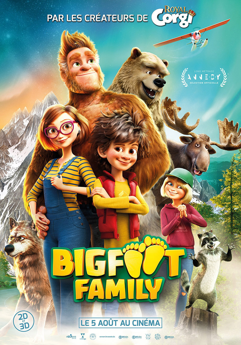 bigfootfamily_affiche