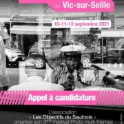 Festival Photo de Vic-sur-Seille by ODS